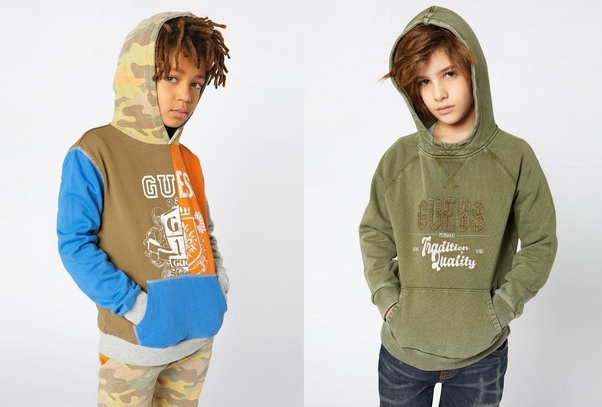 дрехи за момчета